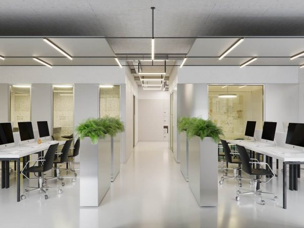 Commercial Electrical Services Arlington Heights