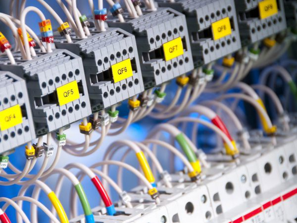 Industrial Electrical Services Arlington Heights
