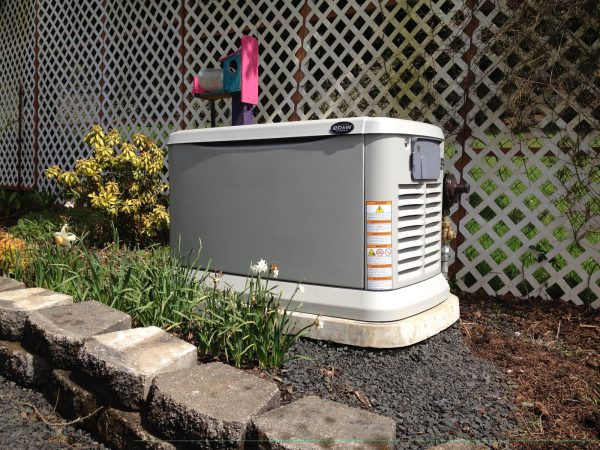 Residential and Commercial Generators Arlington Heights