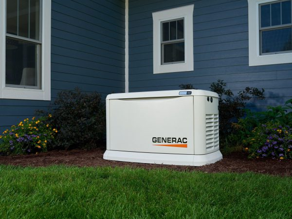 Residential and Commercial Generators